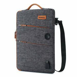 Domiso 14 pouces imperméable housse sac de protection