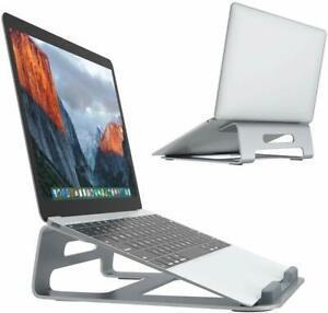 Slypnos support ordinateur portable ergonomique, support de