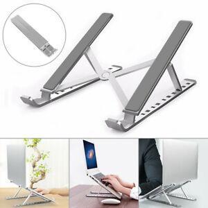 Universel aluminium portable support porte-ordinate