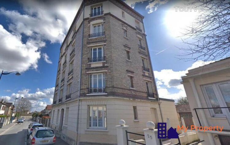 appartement 3 pièces - quartier les fermettes