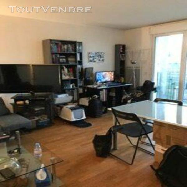 appartement à louer montigny-le-bretonneux