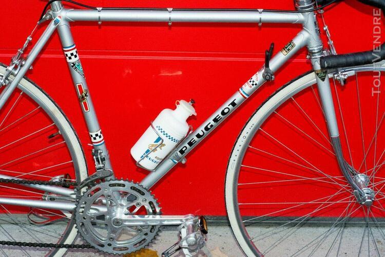 Bike route/course vintage peugeot pr10 1976 reynolds 531 bic