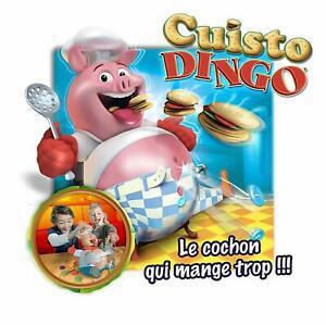 Goliath cuisto dingo jouet drôle cadeau noel anniversaire 4
