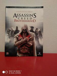 Guide assassin's creed brotherhood