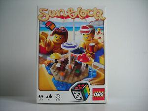 Lego games 3852 sunblock