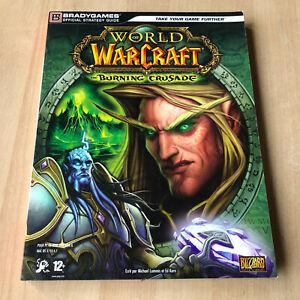 Official strategy game world of warcraft: wrath of lich king
