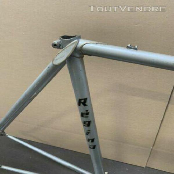 Regina sport full reynolds 531 frame and fork size 58x57