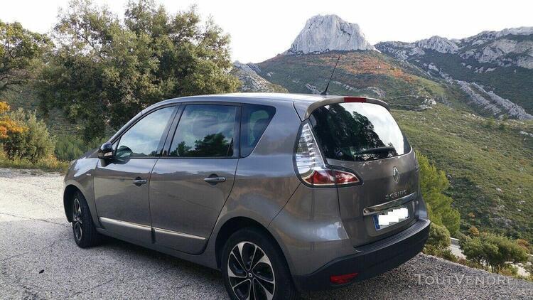 Renault scenic iii 1.2 tce 130 bose