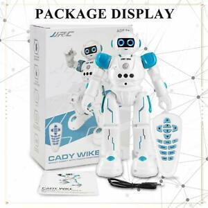 Robot jouet enfant kit avec télécommande et contrôle des