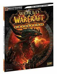 World of warcraft cataclysm / guide stratégique officiel /