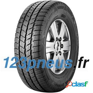 Continental vancontact winter (225/75 r16c 121/120r 10pr double marquage 122l)
