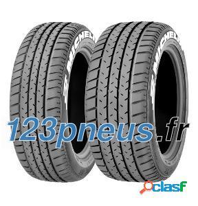 Michelin Collection Pilot SX MXX3 (245/45 R16 ZR)