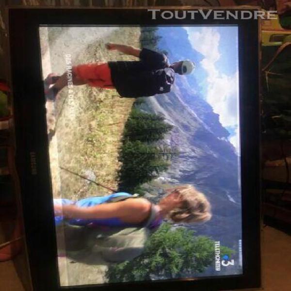 Haut parleur tv samsung bn96-12871d