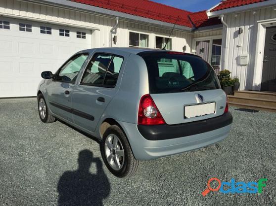 Renault Clio 1.5 Dci (2006) 1