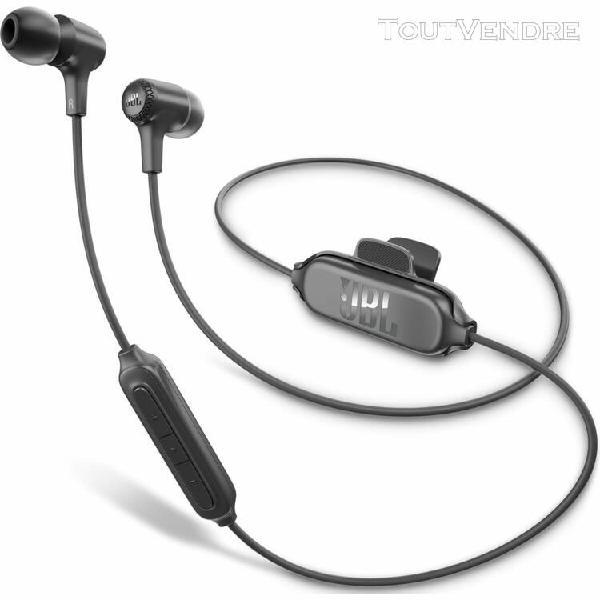 jbl e25bt - Écouteurs avec micro - intra-auriculaire -