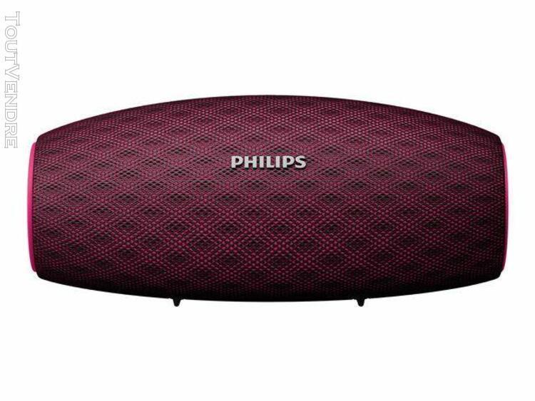 philips everplay bt6900p - enceinte sans fil bluetooth - ros