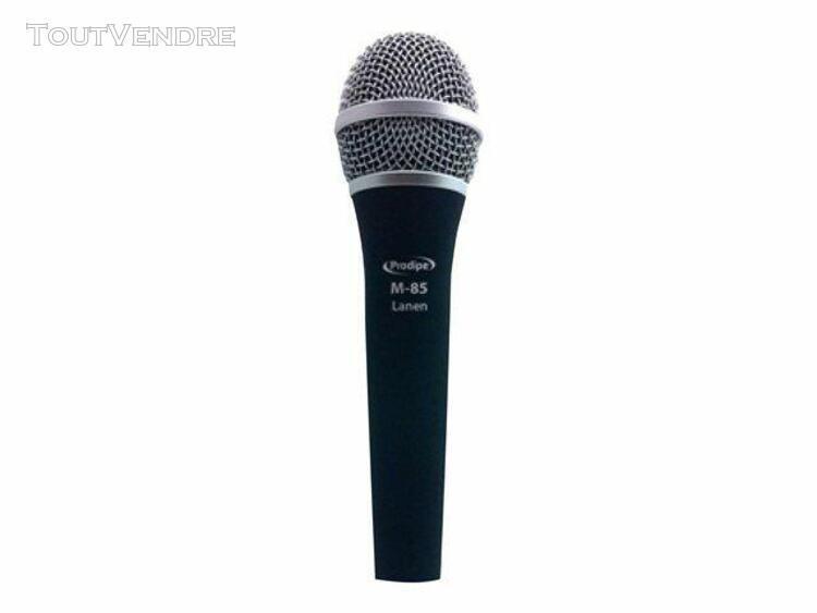 prodipe m-85 lanen - microphone