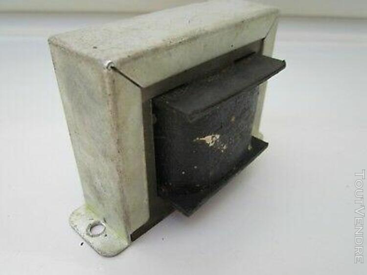 transformateur de sortie bf.. push pull.. 78x63x27...ocas