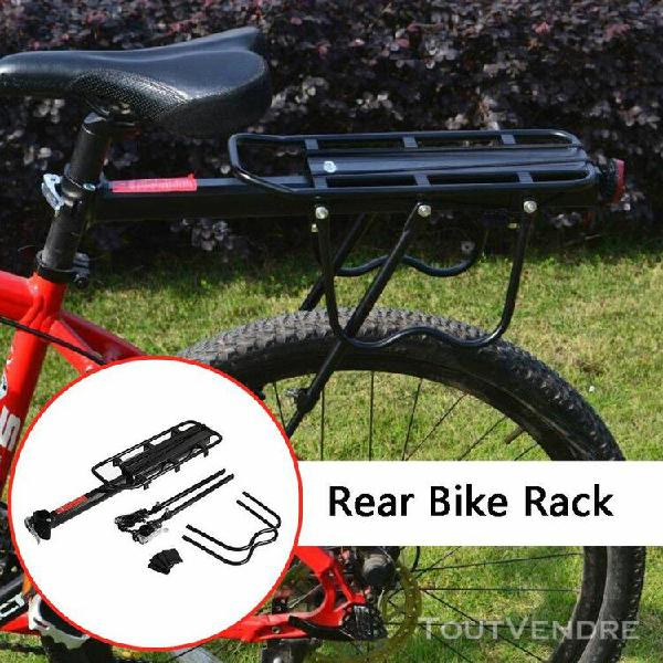 accessoires de vélo arrière bike rack vélo cargo rack