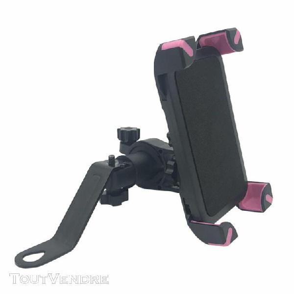 accessoires de vélo moto vélo vtt vélo support de guidon