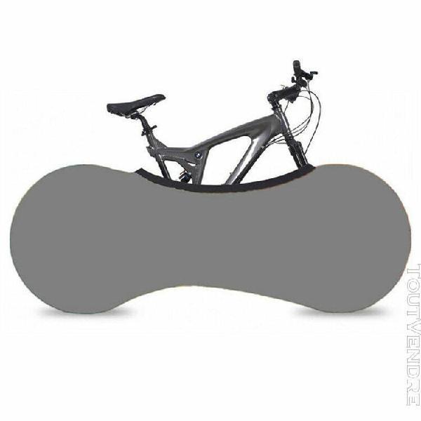 accessoires de vélo universal roue de bicyclette couverture