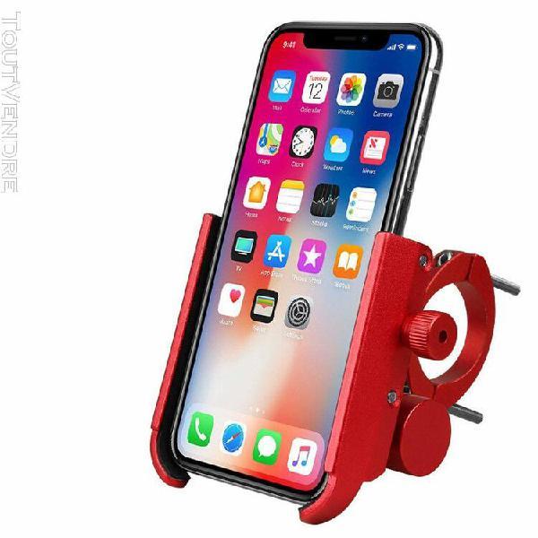 accessoires de vélo vélo et moto smart phone mount holder