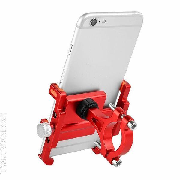 accessoires de vélo vélo téléphone mont porte-rack en
