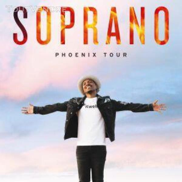 places concert de soprano ce 20 décembre à amiens