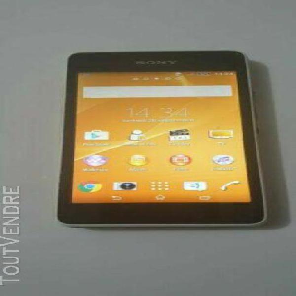 Sony xperia e1 d2005 (debloqué) smartphone