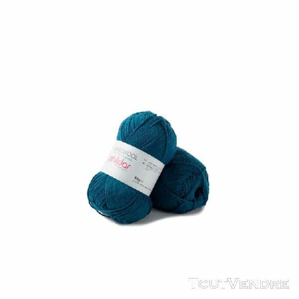 pelote lambswool amiral 50 g