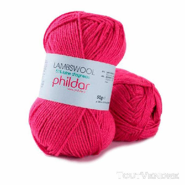 pelote lambswool bengale 50 g