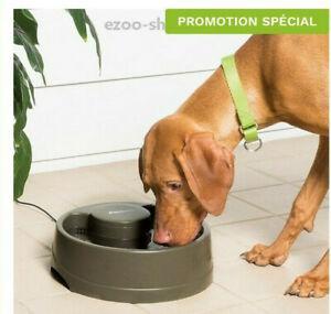 Petsafe fontaine à eau pour chien et chat (1.2 l) - neuf