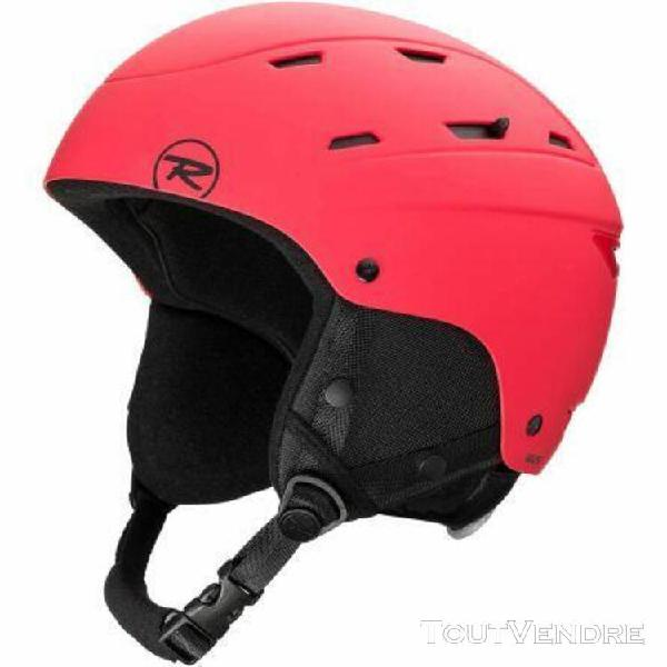 rossignol reply impacts red taille m/l