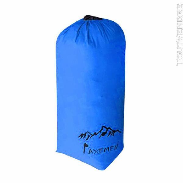 sac de rangement léger dragueur sac camping couchage housse