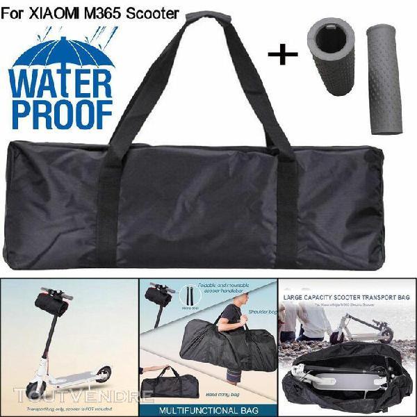 tissu imperméable portable sac de transport sac À main