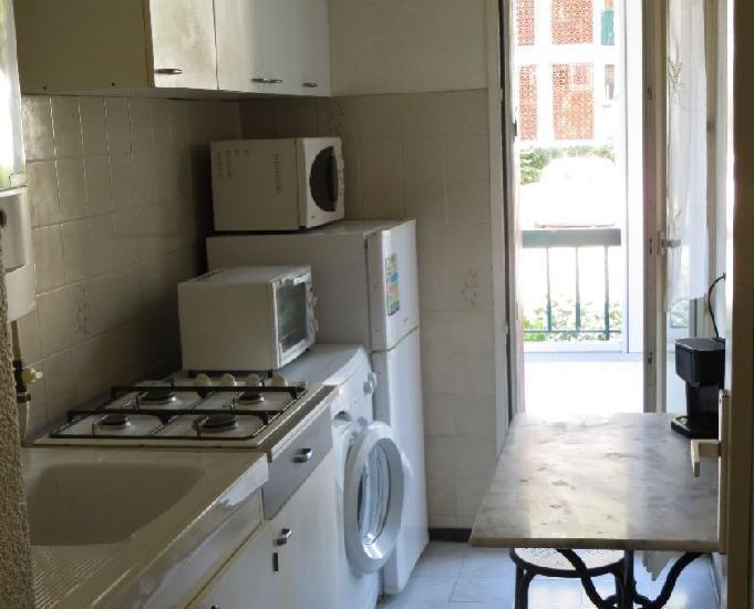 Appartement f2 meublé quartier université perpignan