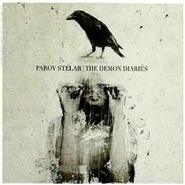 cd parov stelar the demon diaries