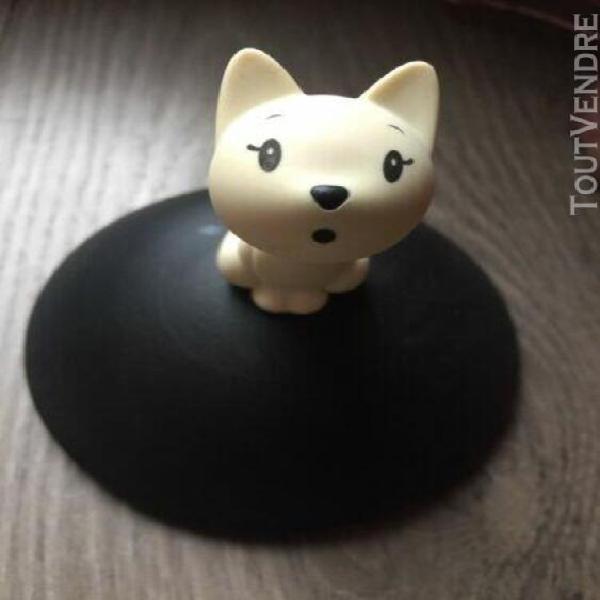 Gamelle alessi pour chat ou chien