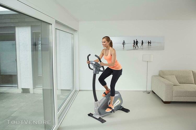 Kettler axos cycle p velo appartement comme neuf a retirer