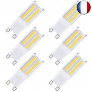 Ampoule led g9? ampoule led g9 lampe,5w equivalent 40w