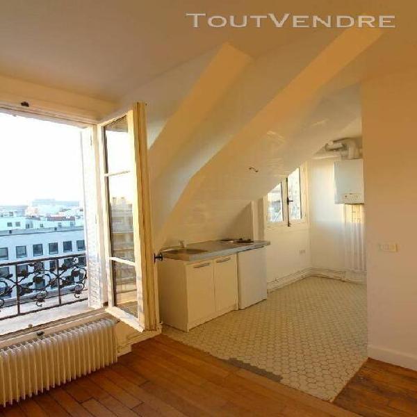 Appartement levallois - 3 pièce(s) - 48 m2