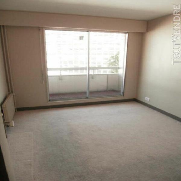 Appartement levallois perret - 2 pièce(s) - 51 m2
