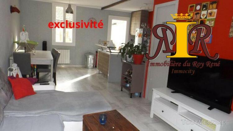 Maison 72m² mouleyres