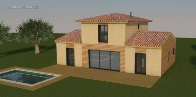 Saint paul villa avec piscine bio climatique