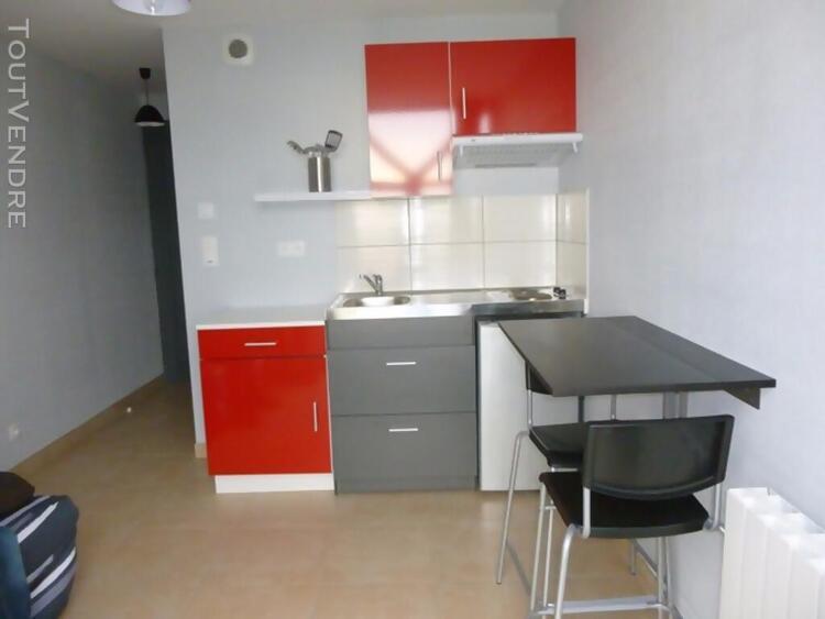 Studio meuble - granville proche lycee - 15 m2