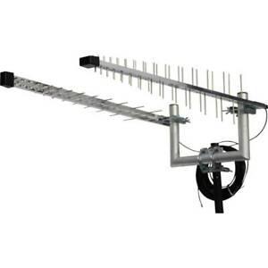 mât base de /& cable Multi-Fit antenne antenne de toit amplifié