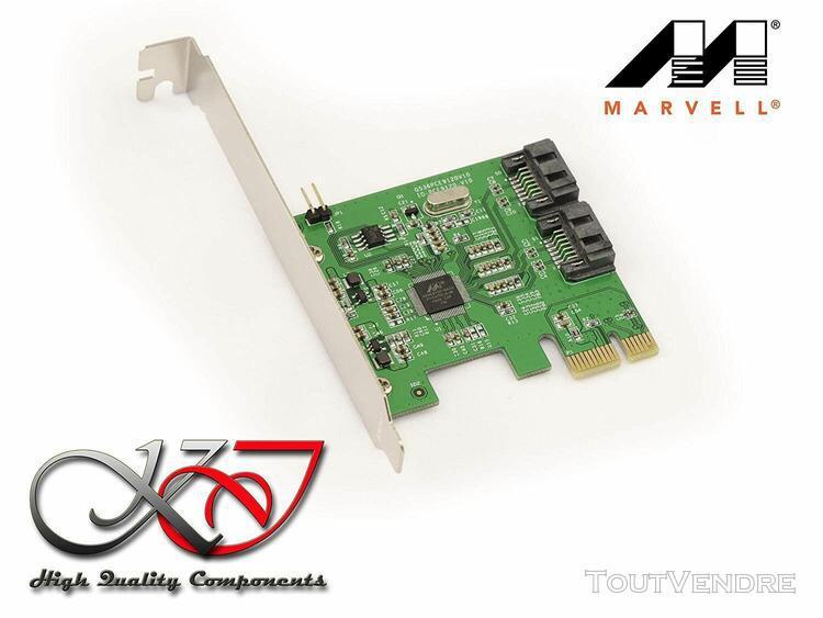 Vista 32//64 // Windows7 // 8//10 ou Linux Carte Adaptateur M.2 NGFF vers PCI-E XP Emplacement Mini-PCI-E Convertisseur de Carte r/éseau sans Fil WiFi Bluetooth pour syst/èmes Windows 2000