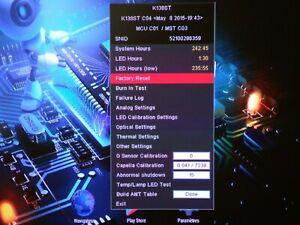 Videoprojecteur led acer k138st 800 lumens