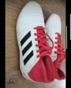 Crampons foot adidas t 35