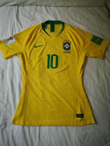 Maillot bresil neymar player issue